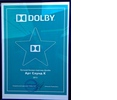 Dolby AWARDS 2